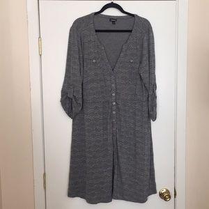 3 Torrid Dress F06 1136